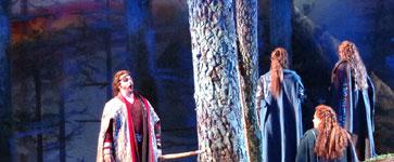 Das Rheingold - Seattle Opera