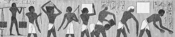 Egyptian Slaves