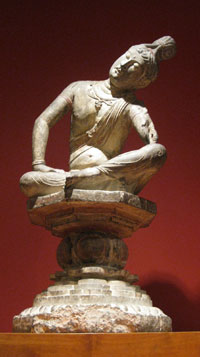 Bodhisattva, Tang Dynasty, China