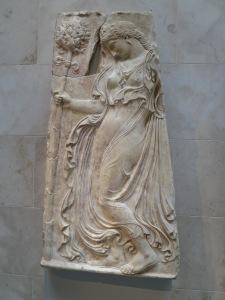 Dancing Maenad