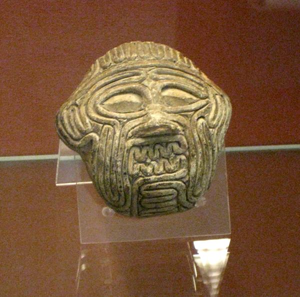Gilgamesh And Enkidu And Humbaba